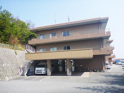 リバティ神戸 ファンテン