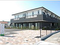 サービス付き高齢者住宅 ガーデンライフ神戸西