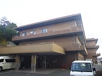 障害者支援施設 リバティ神戸