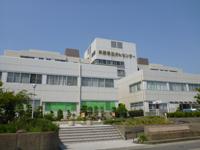 兵庫県立 がんセンター